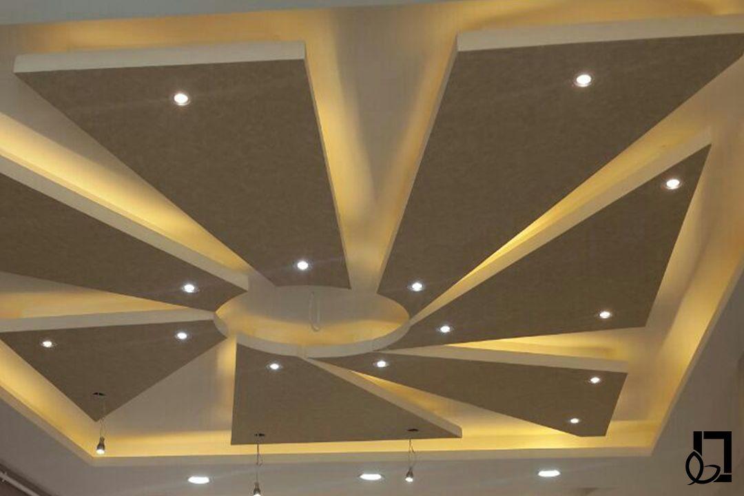 سقف دیوار کناف