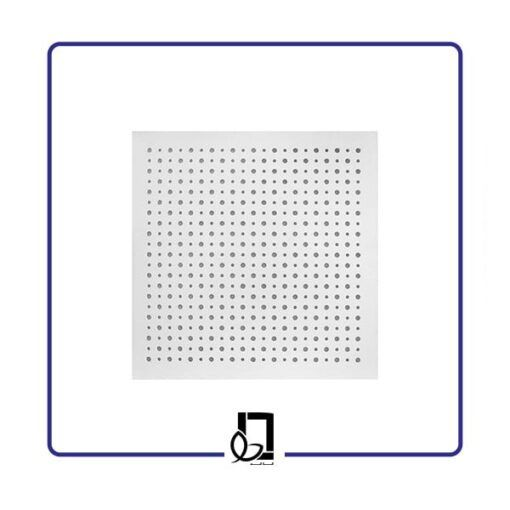 خرید تایل آکوستیک پانچ دایره ای 8/12/50| قیمت تایل آکوستیک پانچ دایره ای 8/12/50 | لنالند