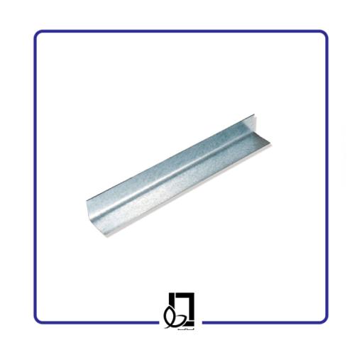 خرید پروفیل کلیک L Angle 24×24   قیمت پروفیل کلیک L Angle 24×24
